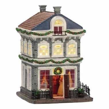 Kerstdorp bolsward balzaal