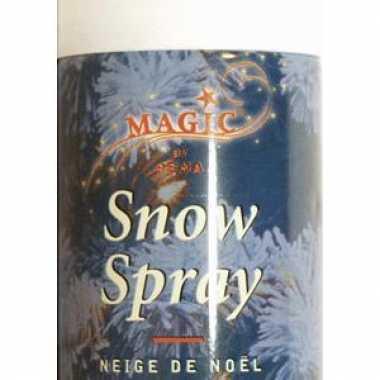 Spuitsneeuw sneeuwspray 150 ml
